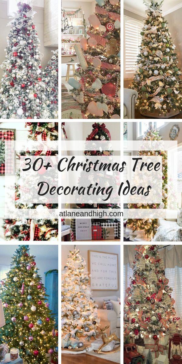 31 Amazing Christmas Trees to Inspire You Christmas Cheer
