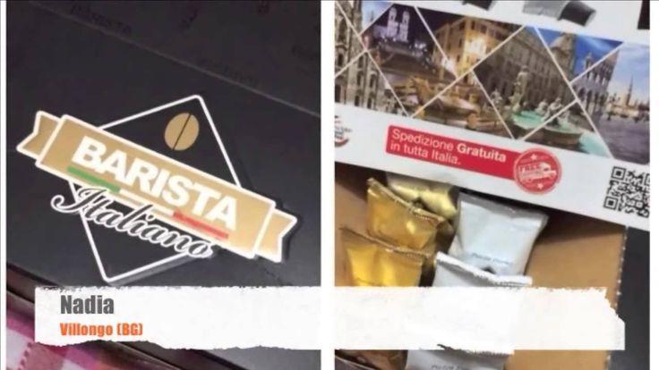 Regalati un momento di piacere con le capsule nespresso compatibili di Barista Italiano  vacci subito e trova il tuo gusto preferito http://www.baristaitaliano.com/