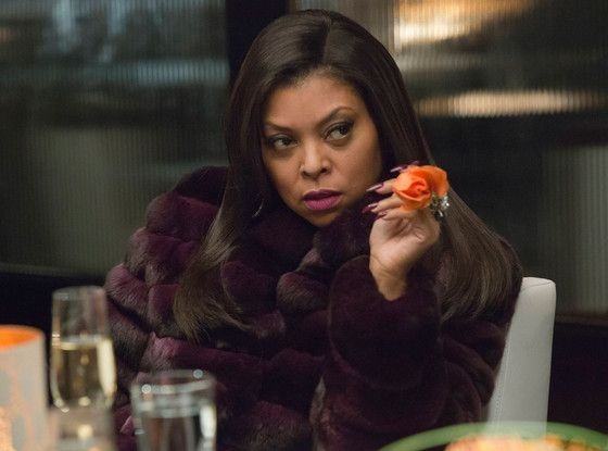 Taraji P. Henson Has a Creepy Trick to Keep Terrence Howard From Getting ''Aroused'' During Empire Sex Scenes
