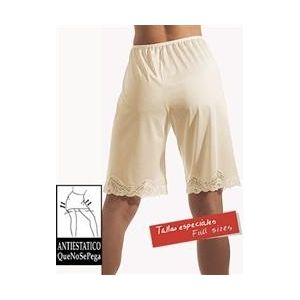 his split slip is perfect for bike riding, skirts with slits, sleepwear in hot climates, sitting on the floor, etc. A must-have for all missionaries.