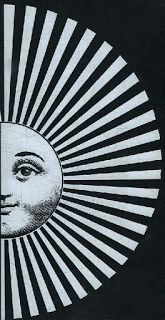 spam-o-rama: glorious sun gif, lady thoughts, euro schein