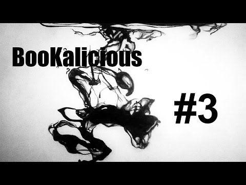 Aujourd'hui sur L'Ivre de Lire : et si vous regardiez les critiques littéraires plutôt que de les lire ?   BooKalicious #3 : Guillaume Serp