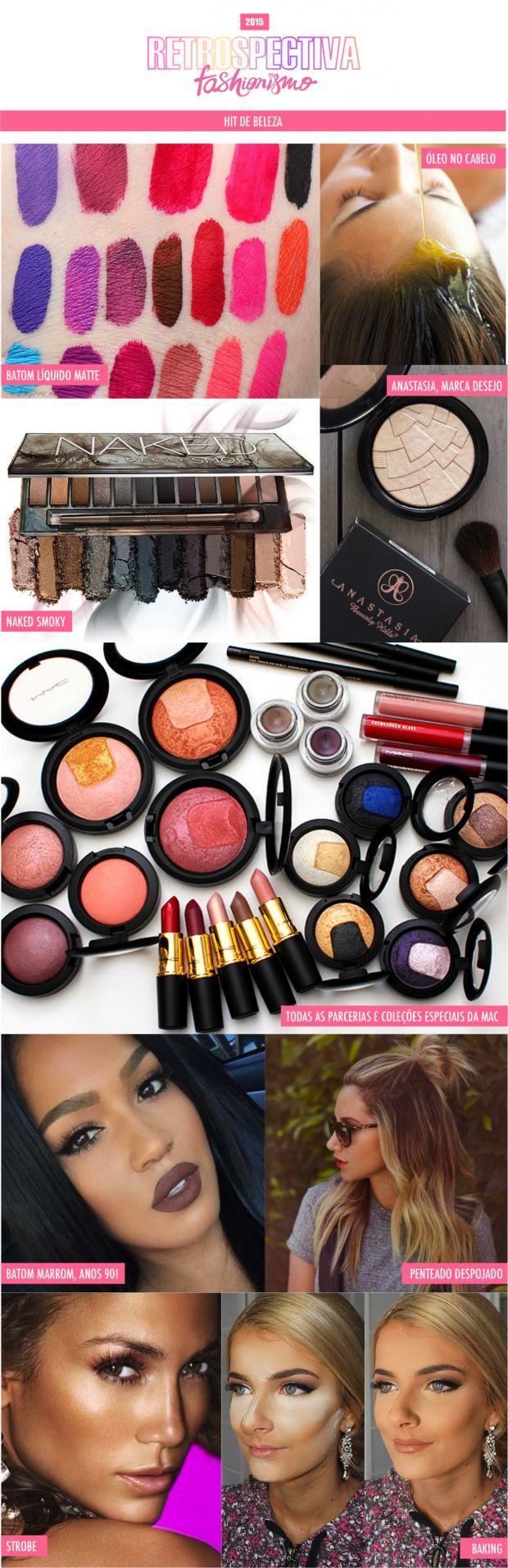 Beleza Archives - Página 3 de 208 - Fashionismo