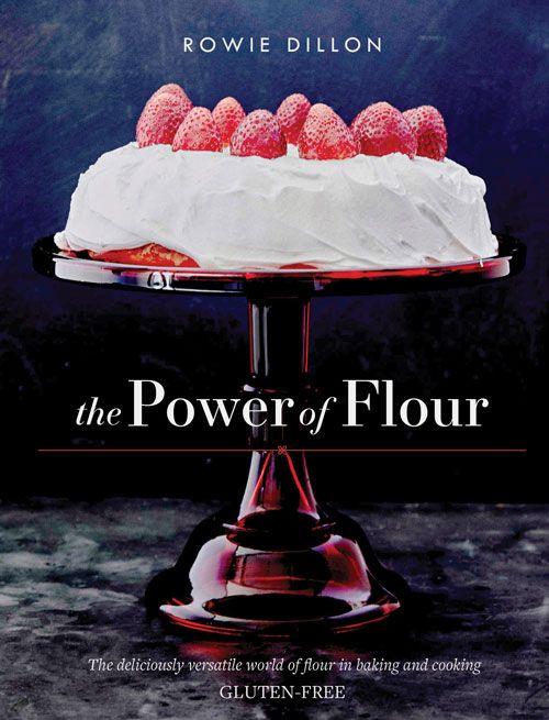 the power of flour by rowie dillon, handyman magazine