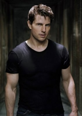 TOM CRUISE, ACTOR (Mission Impossible)