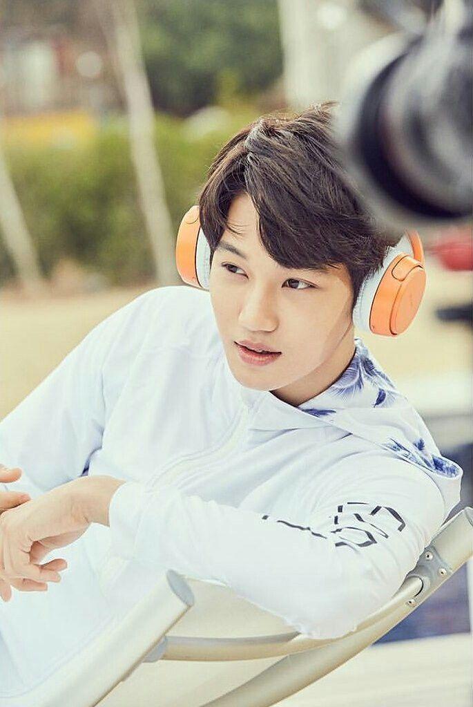 180419 Naturerepublic Kr Instagram Update Kai Exo Kim Pacar Pria Seoul