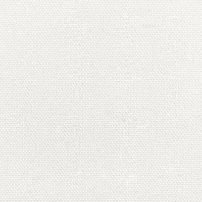 9.3 Оз белый хлопок Холст Ткань