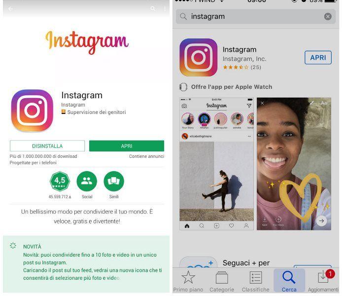 Dopo averne sentito tanto parlare e dopo aver visto tutti i tuoi amici scattare e condividere foto a più non posso, finalmente anche tu hai deciso di incominciare a utilizzare Instagram, il nuovo social network di cui tutti parlano.