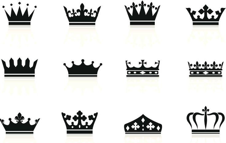 Significado de tatuagens de coroa