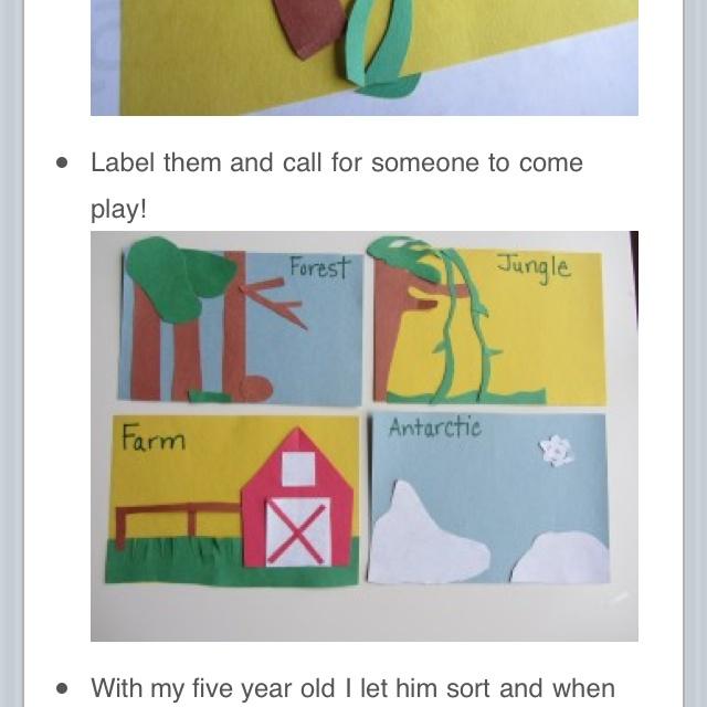 12 besten Letters Bilder auf Pinterest | Bastelei, Kinderaktivitäten ...