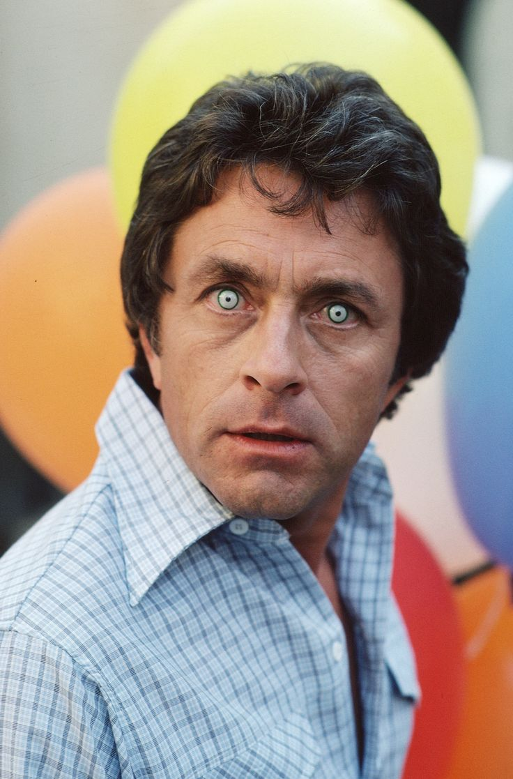 The Incredible Bill Bixby | Legacy.com