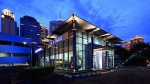 Dealer Mercedes Benz Jakarta Pusat | Dealer Mercedes Benz