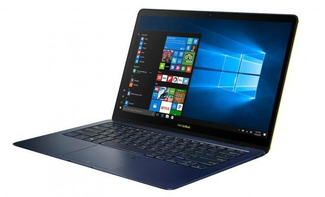 Asus Zenbook 3 Deluxe Review An Expensive Ultraportable That Leaves You Wanting More Hd Notebook Asus Best Gaming Laptop