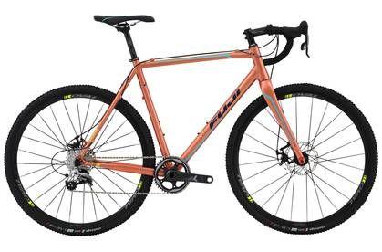 Fuji Cross 1.3 2016 Cyclocross Bike