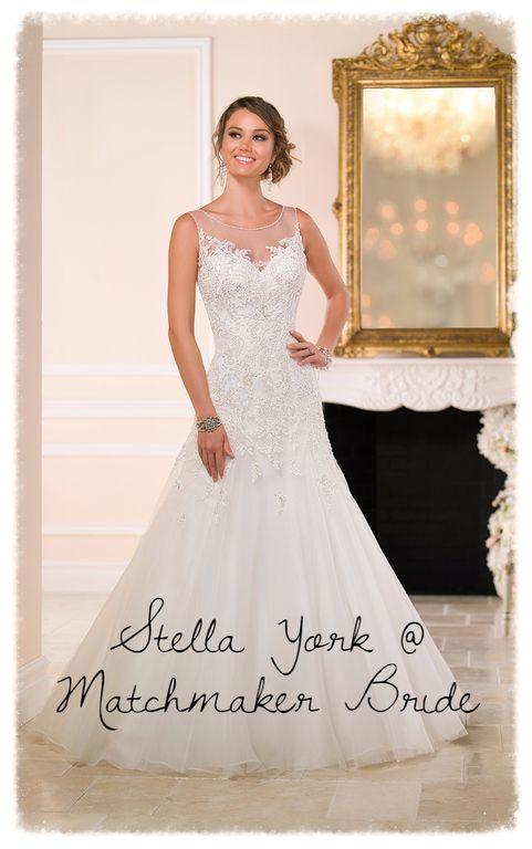 Stella York 6021