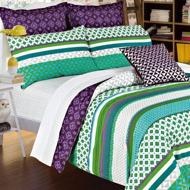 KS Studio Milanese Quilt Cover Set | Spotlight Australia