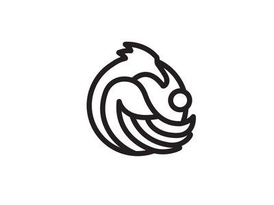 Phoenix Logo Pinterest