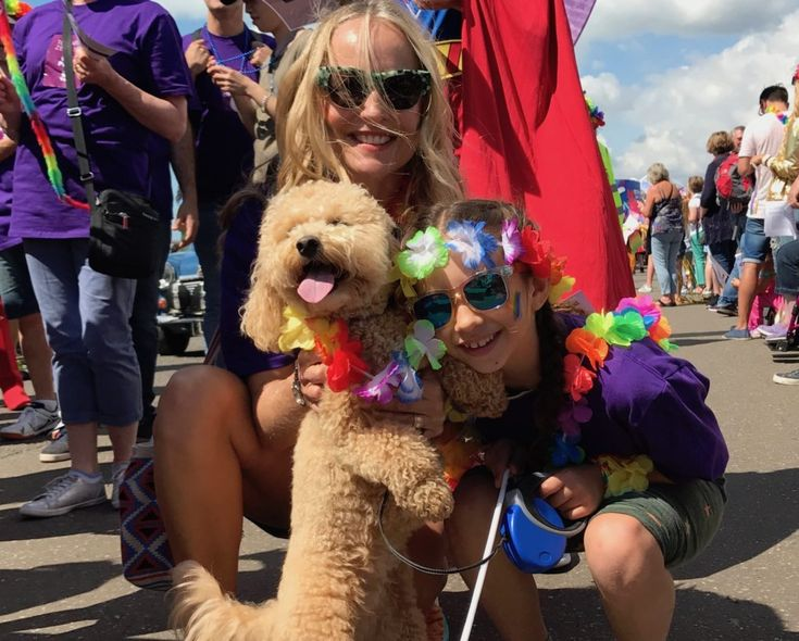 27 pictures showing how flaming hot Brighton Pride was this year #hot #pride #brighton #brightonpride #lgbt #lgbtpride #gaypride #queer #rainbow #color #colourful #colour #travel #cute #dogs