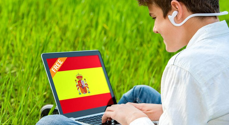 Learn Spanish at no cost with these free online Spanish language lessons. Includes audio and video Spanish lessons, as well as complete courses.