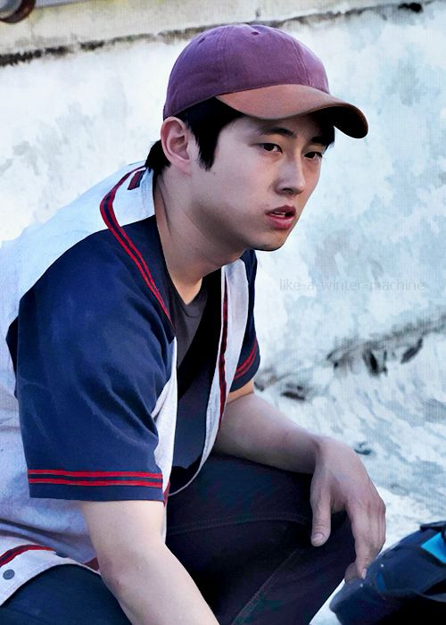 315 best images about The Walking Dead... Glenn Rhee on ...  315 best images...