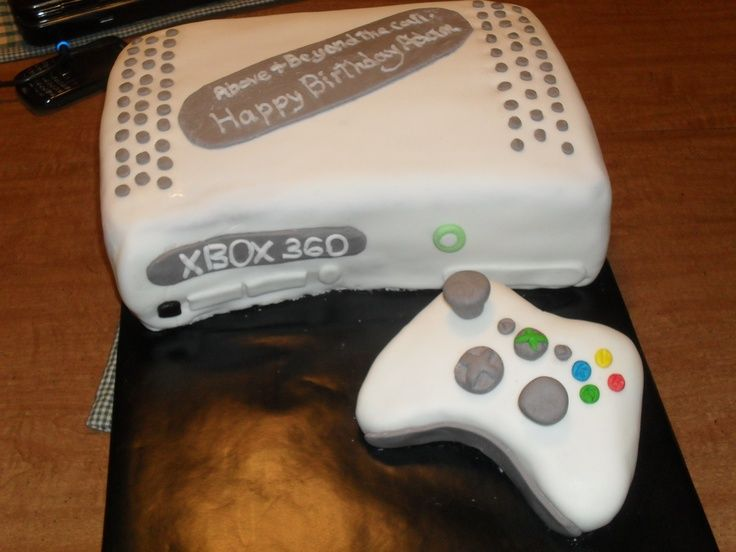 Cool Cakes For Teenage Boys Teen boy cake ideas,