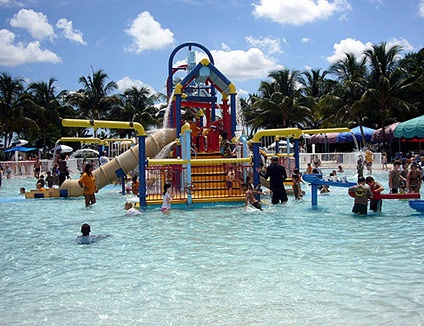 11 best images about boca raton coconut cove waterpark - Palm beach gardens recreation center ...