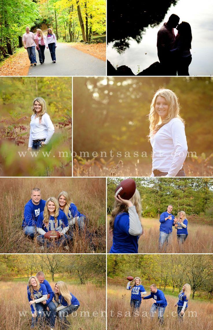 football family photos