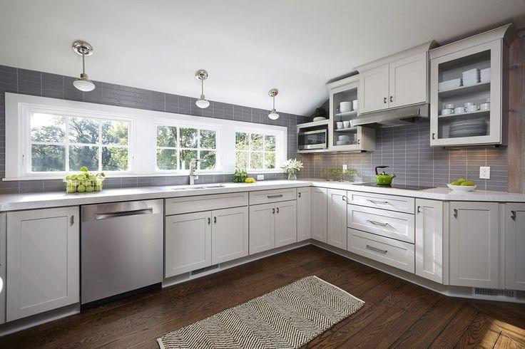 Kitchen Cabinets Reno