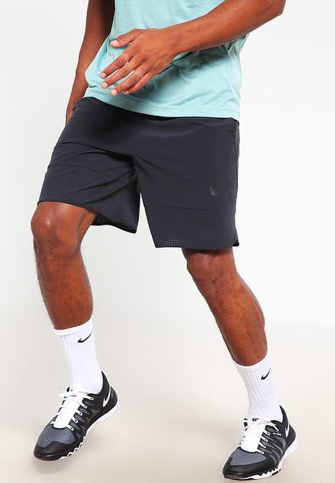 Nike Performance Pantaloncini sportivi - schwarz a € 45,00 (30/10/16) Ordina senza spese di spedizione su Zalando.it