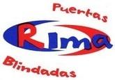 Puertas Rima, fabricantes de puertas blindadas y acorazadas, precios sin competencia directamente de fábrica,