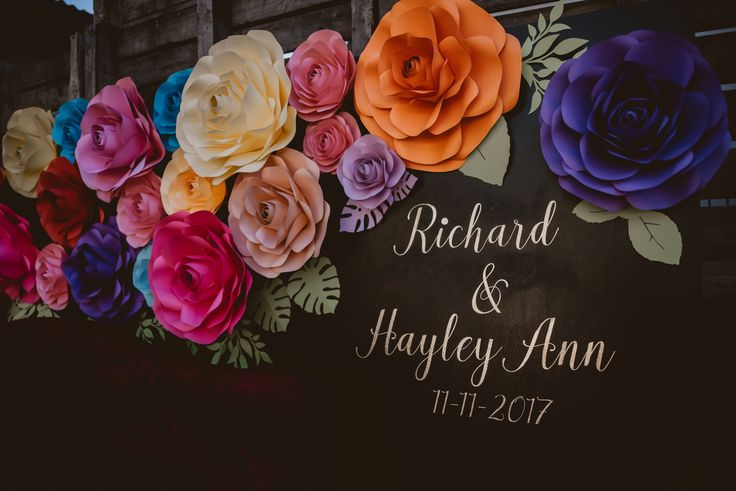 richard + hayley-ann wedding at backs berg wine estate south africa by sweet bloom photography