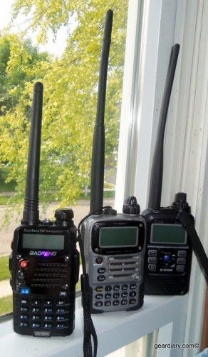 Baofeng UV-5RA Review – Can a $50 Ham Radio Be Any  Good?    http://geardiary.com/2013/05/23/baofeng-uv-5ra-review-can-a-50-ham-radio-be-any-good/