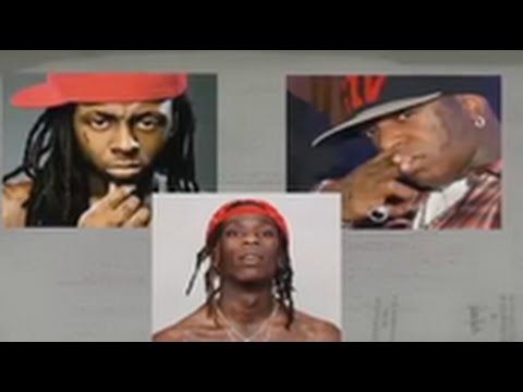 Did Young Thug And Birdman Fired At Lil Wayne's Tour Bus? [Video] - http://www.yardhype.com/did-young-thug-and-birdman-fired-at-lil-waynes-tour-bus-video/