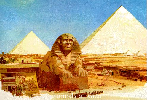 wonders of the world | Seven Wonders of the World: Glimpse of the Marvels