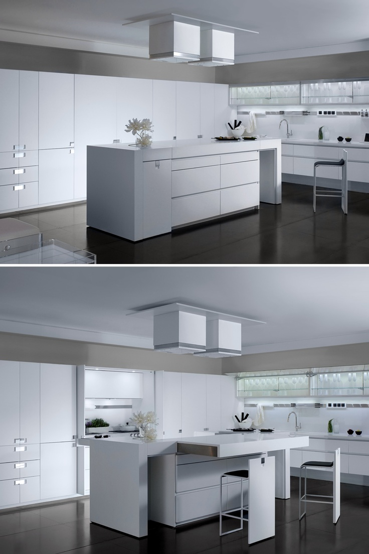 22 best Kitchens images on Pinterest | Kitchen ideas, Kitchens and ...