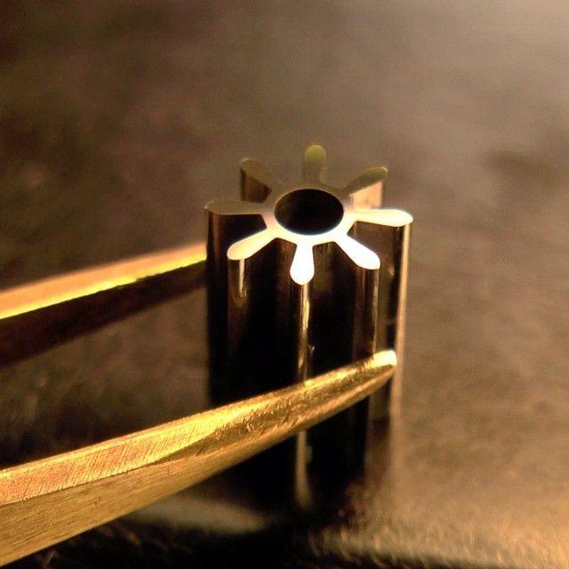 22 best Clock Build images on Pinterest | Clock, Clocks and Metal crafts