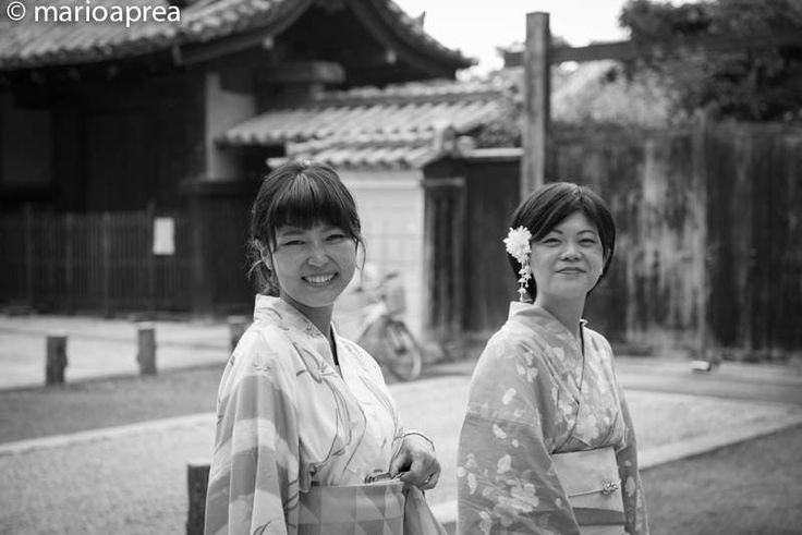 https://flic.kr/p/L8TUam | Girl with Yukata | La felicità è un sorriso durato un…