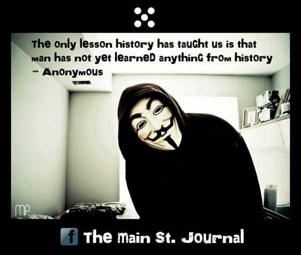 anonymous quote ldquo there is - photo #27