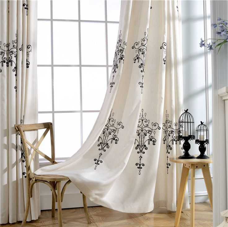 Cheap curtain silk fabric, Buy Quality curtains green directly from China curtain holdback Suppliers: Product InformationTips:1.Price is for 1 piece of curtain, tieback, tassels and beads arenot included.W--
