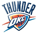 Go to an OKC Thunder Game or ANY NBA game for that matter