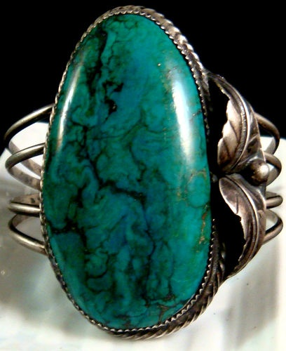 Blue Diamond Turquoise