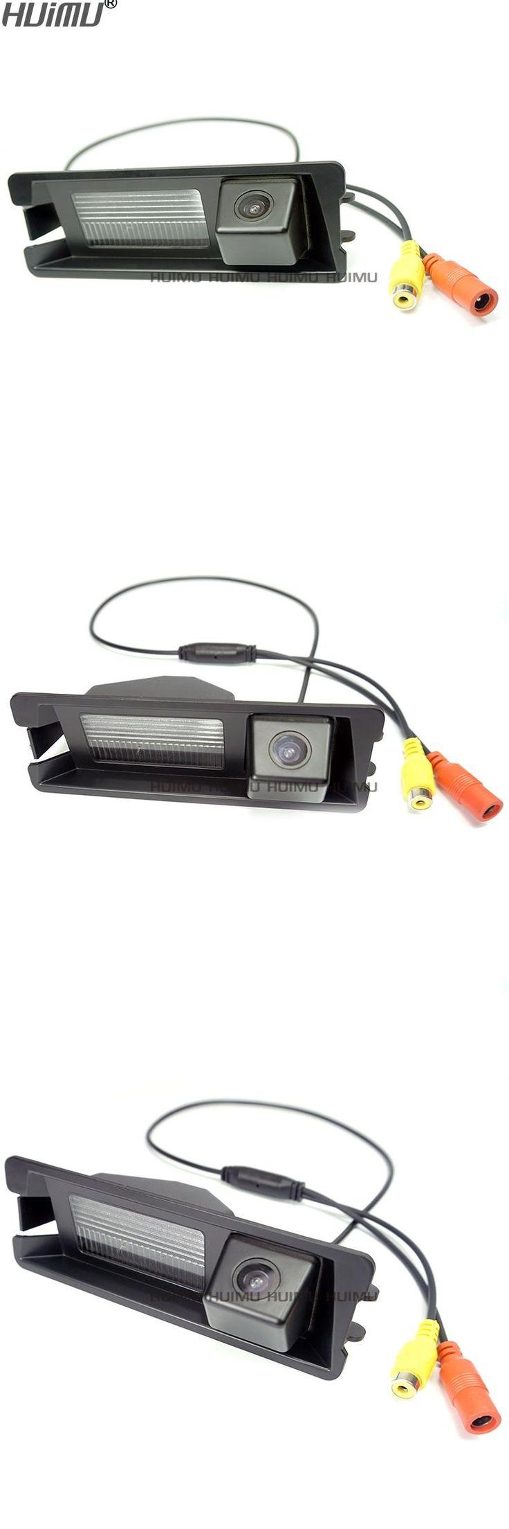 [Visit to Buy] Car Rear Reverse backup Camera for SONY ccd Nissan March Renault Logan Renault Sandero dacia Sander Stepway camera night vision #Advertisement