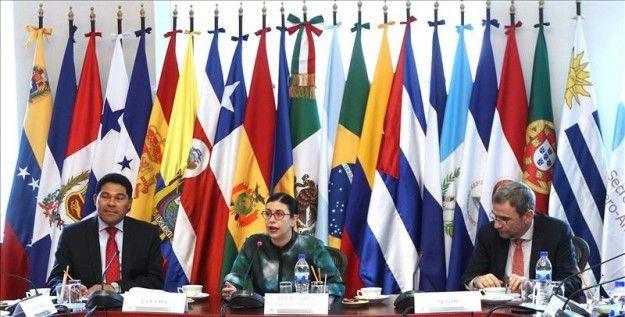 Rebeca Grynspan buscará revitalizar bloque iberoamericano para dar resultados