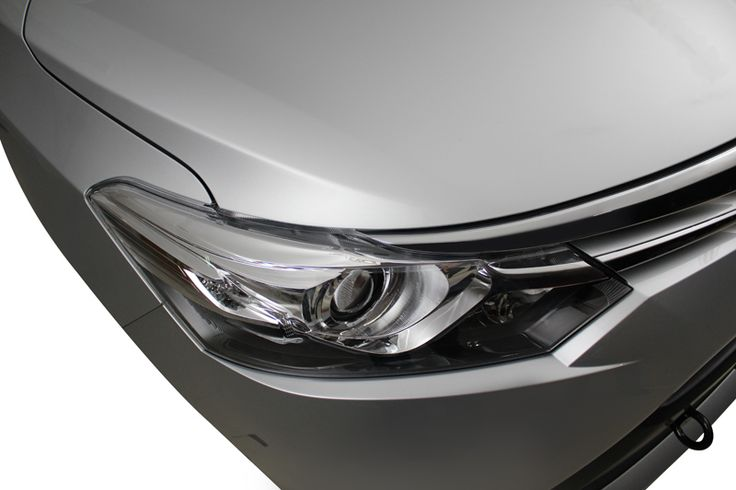 Toyota All New Vios Type 1.5 G - Front Lamp - AUTO2000 https://auto2000.co.id/cars_list/toyota-vios/