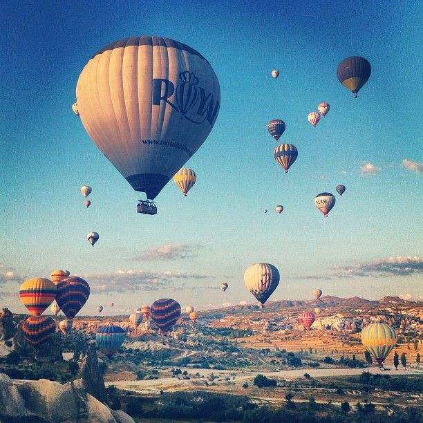 Göreme Açık Hava Müzesi in Nevşehir, Nevşehir