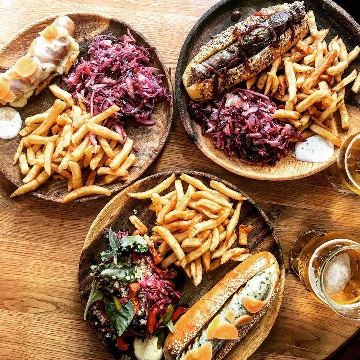 Günstig essen in Paris: 10 Gerichte unter 10 Euro