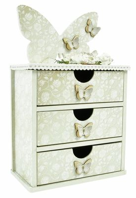 Butterfly Drawers KC Beyond the Page