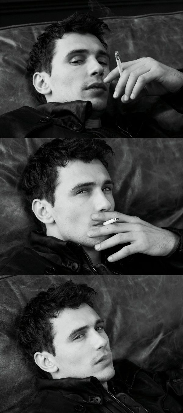 James Franco He's perfect❤