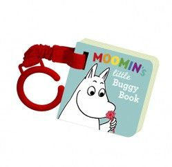 Moomin's Little Buggy Book | The Moomin Shop