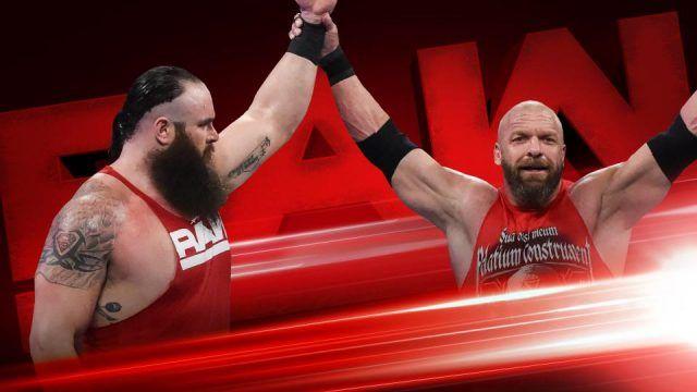 Watch WWE Raw 11/20/2017 Full Show Online Free
